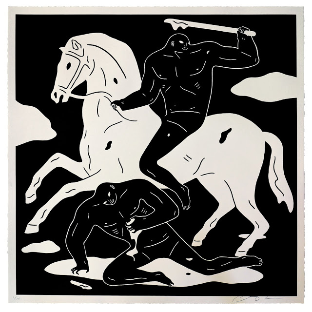 Cleon Peterson White